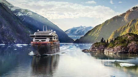 Hurtigruten Announces BOGO Sale on 2020 Alaska Expedition Cruises