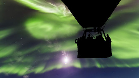Why You Should Visit The Northern Lights In Your Lifetime
