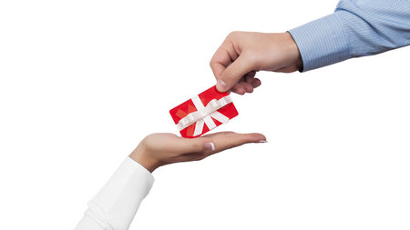 Great Reasons To Give A Visa Gift Card To A Loved One This Year
