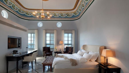 Efendi - A 12-Room Boutique Luxury Hotel in Ancient Akko, Israel