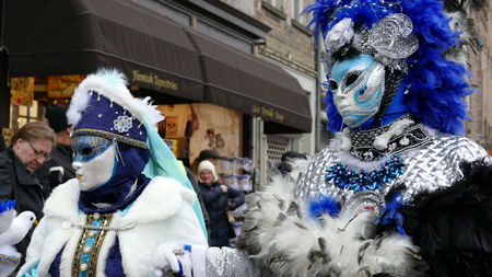 Why You Need To Go To Mardi Gras In New Orleans
