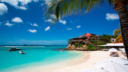Eden Rock - St Barths Offers Private Jet Experience