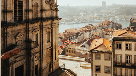 Portugal Remains Europe's Favorite Destination