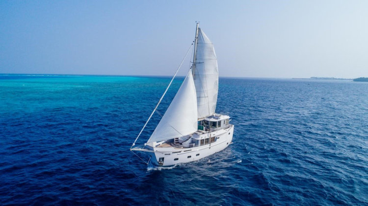 Soneva Introduces Sailing Excursions to Maldives' Unspoiled Islands