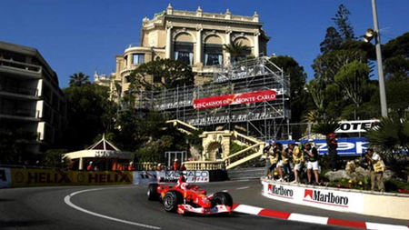 Attend the Glamorous Monaco Grand Prix with Roadtrips.com