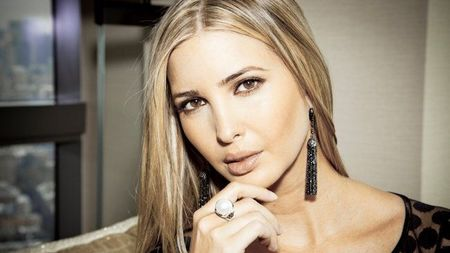 Luxury Travel Magazine Interviews Ivanka Trump