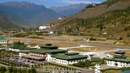 New Partnership Brings Private Jet Services to Bhutan