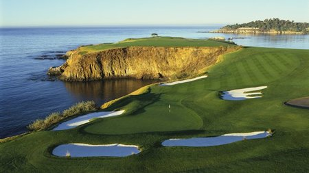 Pebble Beach Resorts Named One of World's Top Golf Resorts by LINKS Magazine