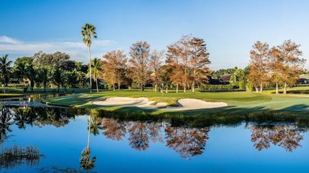 PGA National Resort & Spa Announces New Golf & Spa Packages