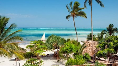 Escape to Zanzibar this Winter