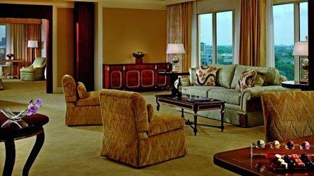 The Ritz-Carlton, Dallas Unveils Private Luxury Wing for Guests with Entourages