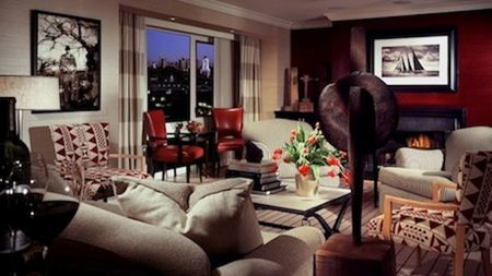 Best Presidential Suites Across the USA