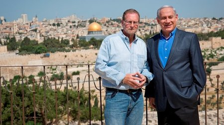 Israel: The Royal Tour, with Benjamin Netanyahu and Peter Greenberg