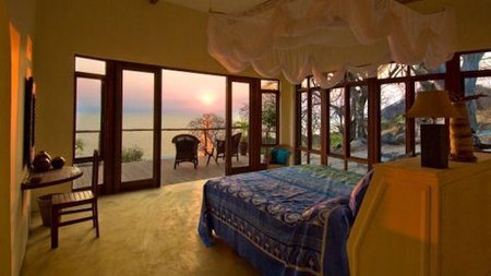 Robin Pope Safaris Offers Wet and Wild Honeymoon Package
