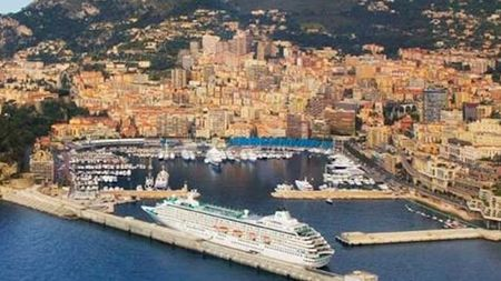 Monaco Grand Prix Experiences Set Crystal Cruises Guests in the Heart of Monte Carlo's Fast Lane