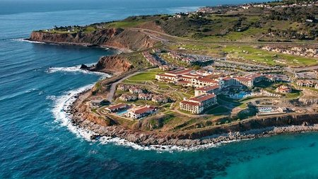 Celebrate National Yoga Month with Seaside Yoga at Terranea Resort
