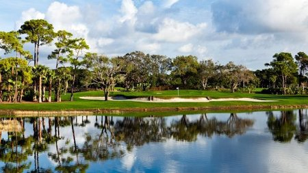 PGA National Re-Opens Nicklaus-Renovated Champion Course