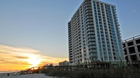 Bucket List Golf Package Offered by Myrtle Beach Seaside Resorts