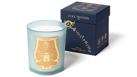 Maison Cire Trudon Launches New Scented Candle for Spring: JOSEPHINE