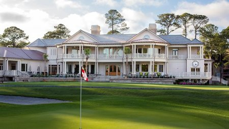 The Sea Pines Resort Unveils New Harbour Town Clubhouse