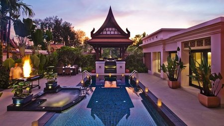 Plunge into Bliss with Banyan Tree Hotels & Resorts