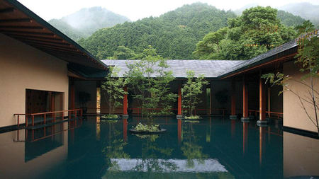 Japan's Luxury Ryokan Boom