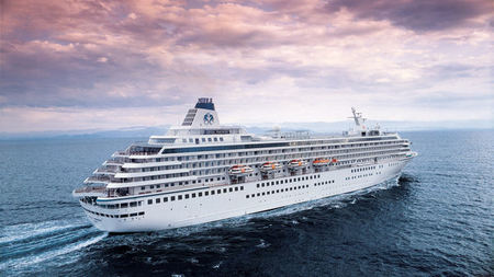 Crystal Cruises Announces Special 25th Silver Anniversary Fares