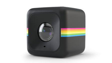 Polaroid Cube: Lifestyle Action Camera