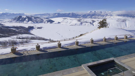 Kicking off Ski Season with Luxurious Offerings from the Rockies to the Alps