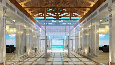 Miraggio Thermal Spa & Resort to Open this May in Greece