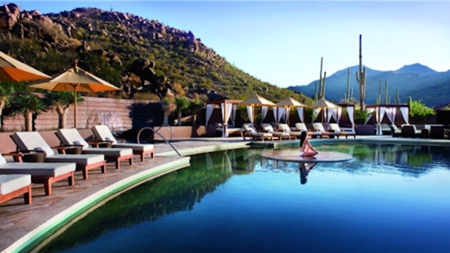 Ultimate Couples' Adventure: Valentine's at The Ritz-Carlton, Dove Mountain