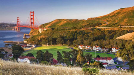 2016 Lexus Culinary Classic at Cavallo Point Lodge, March 11-13