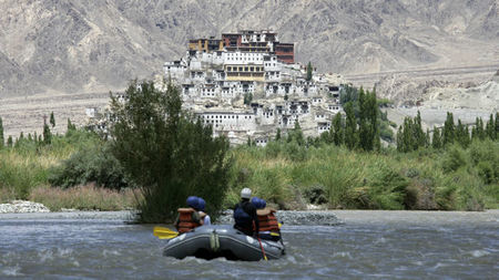 Shakti Ladakh Announces New Indus River House Opening Summer 2016