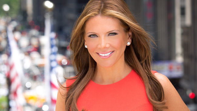 Interview with FOX Business Network's Trish Regan