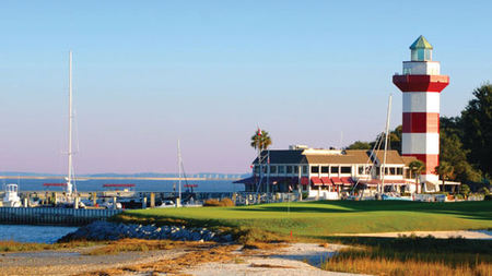 The Sea Pines Resort's New Atlantic Dunes by Davis Love III Course to Open this Fall