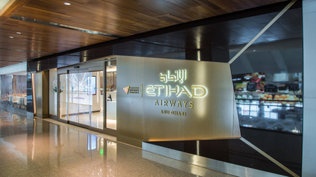 Etihad Airways Opens World Class Premium Lounge at LAX