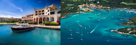 Book the Suite & Boat package in Costa Smeralda from The Luxury Collection