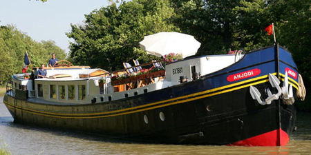 European Waterways Announces Last-Minute Specials