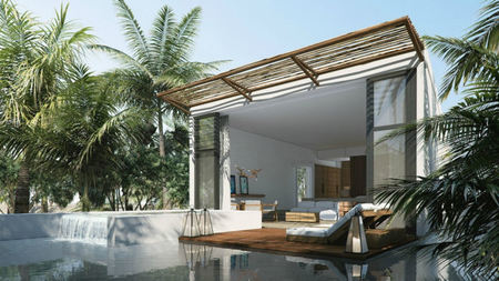 W Punta de Mita Opens on Mexico's Pacific Coast