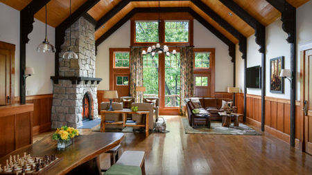 Mohonk Mountain House Unveils First New Accommodations in Over 100 Years