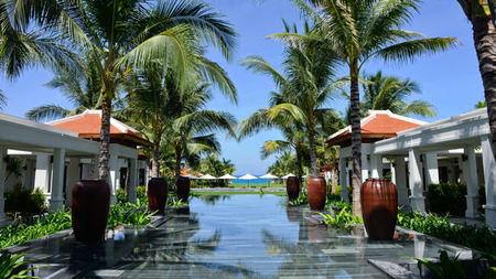 The Anam – New Five Star Colonial Beach Resort Opens in Vietnam