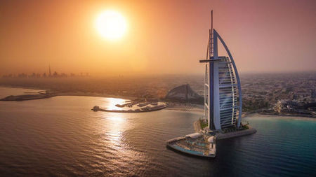 The Most Expensive Luxury Hotels in the Middle East