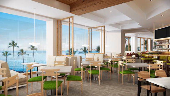 Celebrity Chef Roy Yamaguchi Opens New Restaurant in Maui