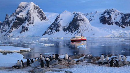 Hurtigruten Offers Special Deals on Expedition Voyages