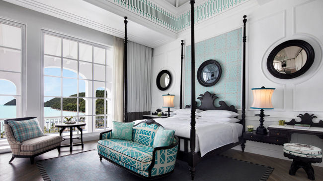 JW Marriott Phu Quoc Emerald Bay Resort and Spa Opens in Vietnam