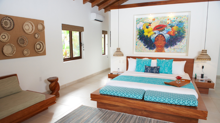 Naia Resort and Spa in Belize Officially Opens Its Doors