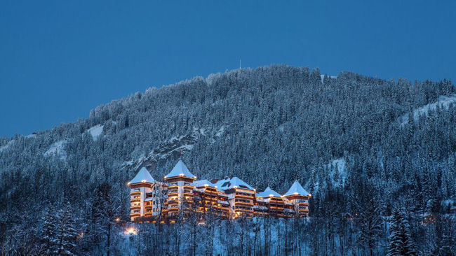 Tibetan Week Yoga Returns to The Alpina Gstaad