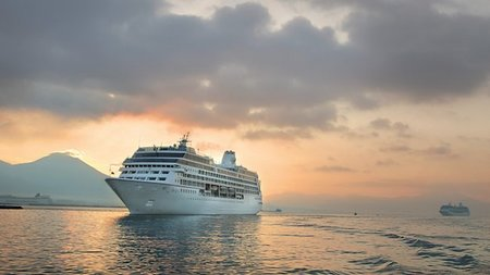 Oceania Cruises Announces Around The World in 180 Days Voyage For 2019