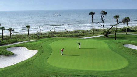 Hilton Head Golf Island Kicks Off New Season with Spring Packages