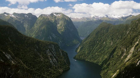 Visit New Zealand's Most Remote Places by Boat & Helicopter with 'Retreats without Roads'